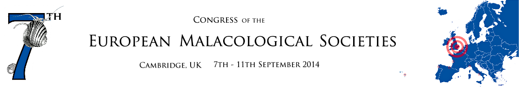 European Malacological Congress 2014
